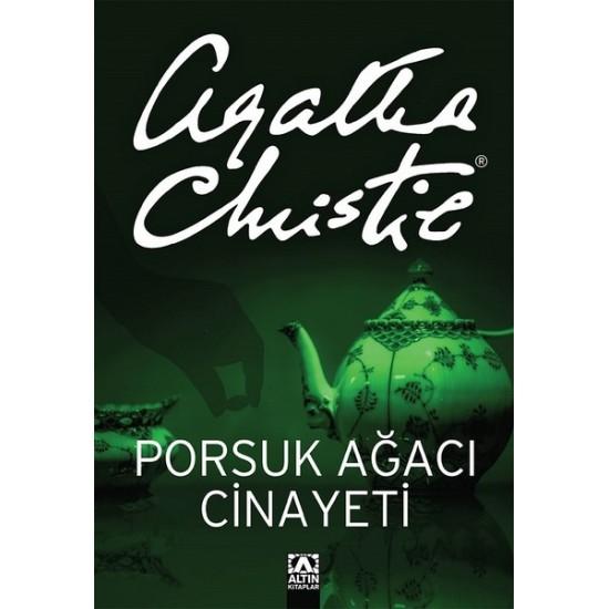 Altın Kitaplar - Porsuk Ağacı Cinayeti Orjinal isim: A Pocket Full Of Rye Agatha Christie