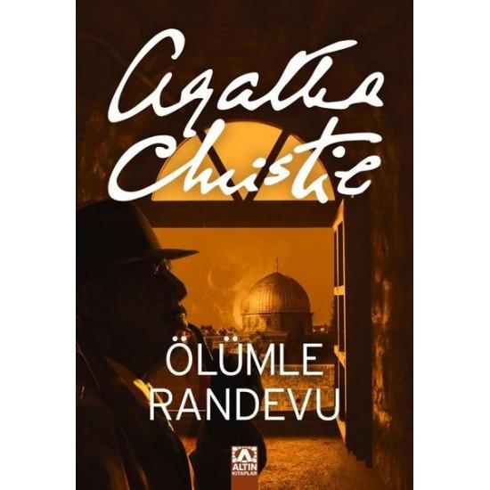 Altın Kitaplar - Ölümle Randevu Agatha Christie