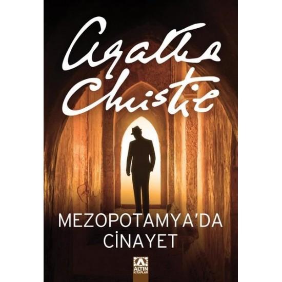 Altın Kitaplar - Mezopotamya'da Cinayet Agatha Christie