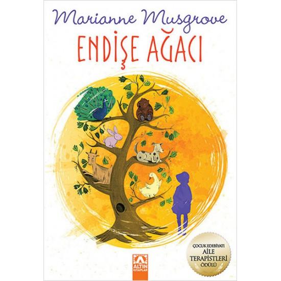 Altın Kitaplar - Endişe Ağacı Marianne Musgrove