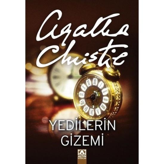 Altın Kitaplar - Yedilerin Gizemi Agatha Christie
