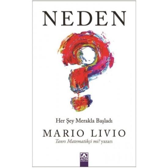Altın Kitaplar - Neden? Mario Livio