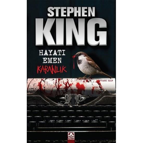 Altın Kitaplar - Hayatı Emen Karanlık Stephen King