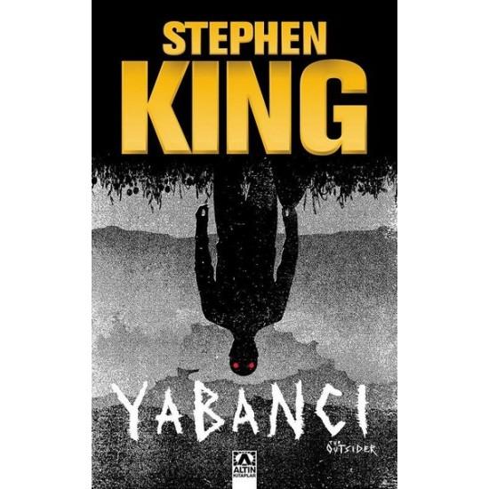 Altın Kitaplar - Yabancı Stephen King