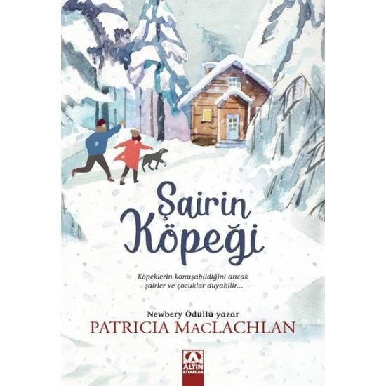 Altın Kitaplar - Şairin Köpeği Patricia MacLachlan