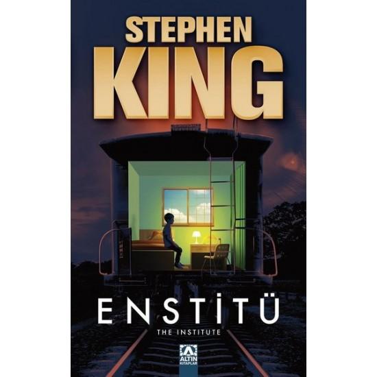 Altın Kitaplar - Enstitü Stephen King