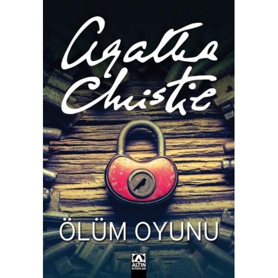 Altın Kitaplar - Ölüm Oyunu Agatha Christie