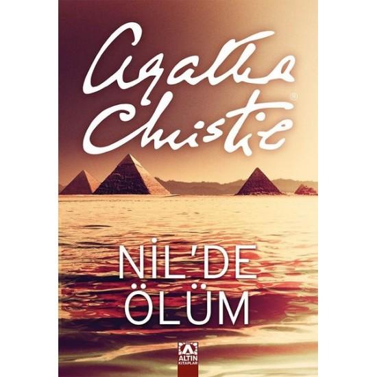 Altın Kitaplar - Nil' de Ölüm Orjinal isim: Death On The Nile Agatha Christie