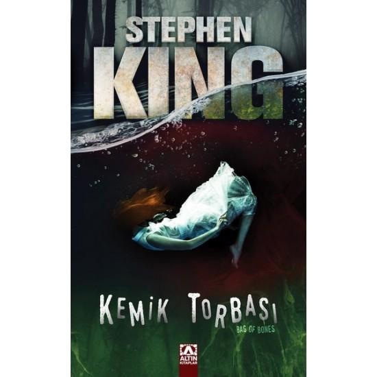 Altın Kitaplar - Kemik Torbası Stephen King