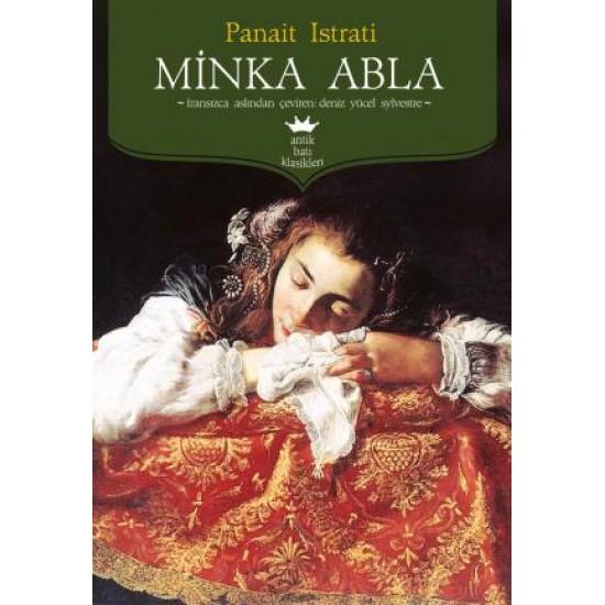 Minka Abla (Antik Batı)