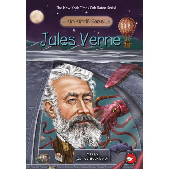 Jules Verne Kimdi?