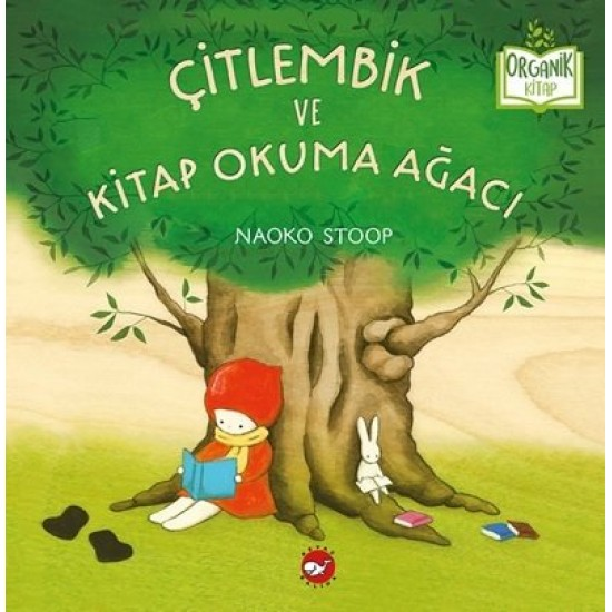 Çitlembik ve Kitap Okuma Ağacı