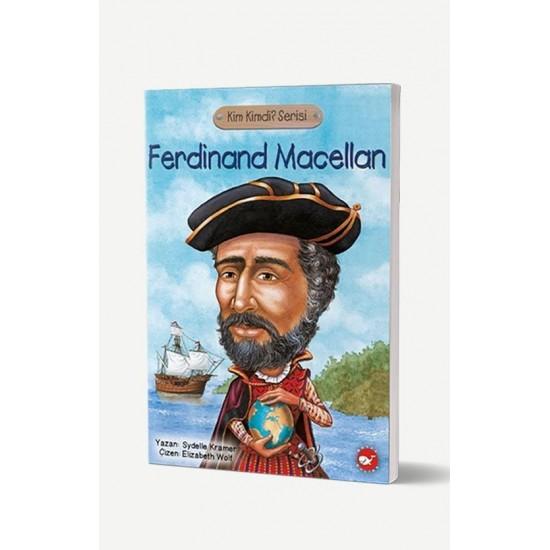 Ferdinand Macellan Kimdi?