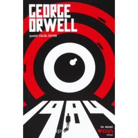 Can - 1984 George Orwell