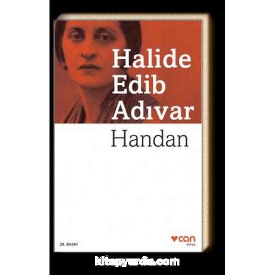 Can - Handan Halide Edib Adıvar