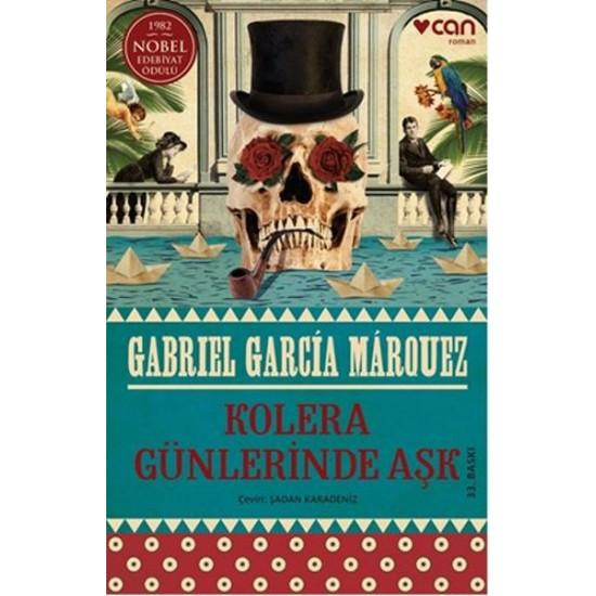 Can - Kolera Günlerinde Aşk Orjinal isim: El Amor en Los Tiempos del Colera Gabriel Garcia Marquez