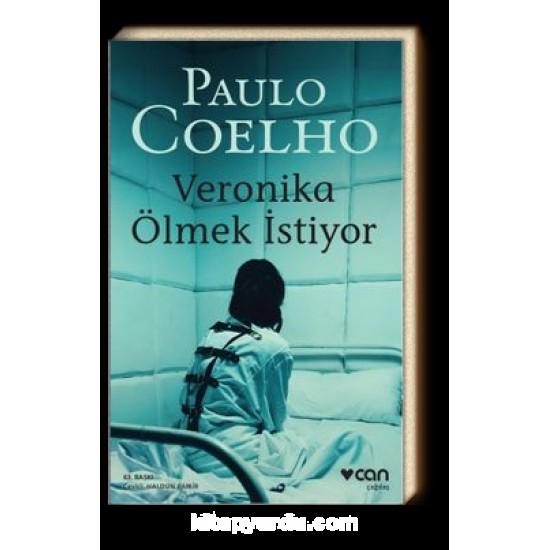 Can - Veronika Ölmek İstiyor Paulo Coelho