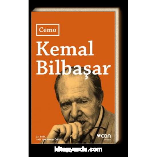 Can - Cemo Kemal Bilbaşar