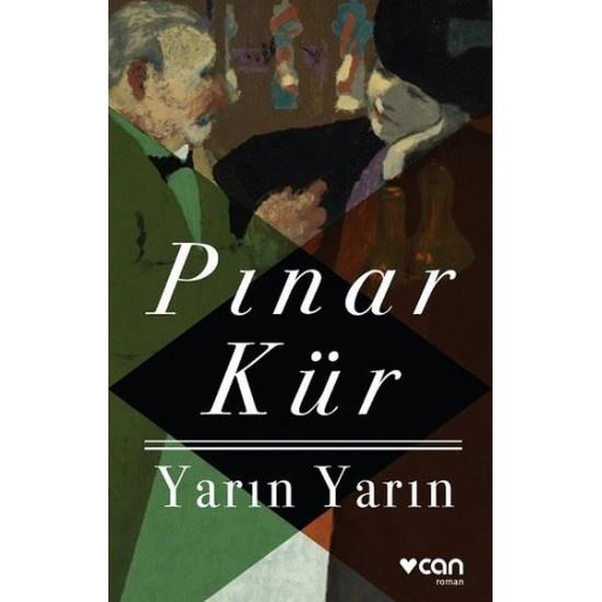 Can - Yarın Yarın Pınar Kür