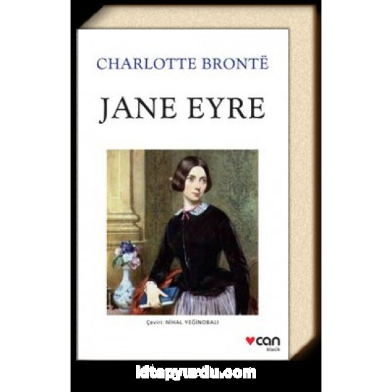 Can - Jane Eyre Charlotte Bronte
