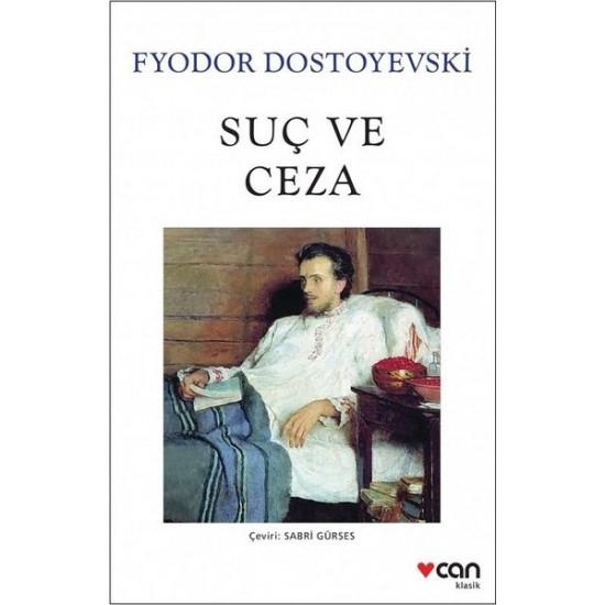 Can - Suç ve Ceza Fyodor Dostoyevski