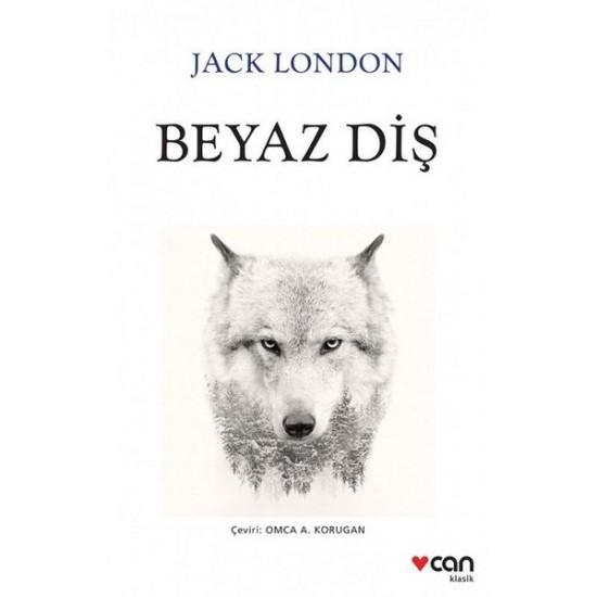 Can - Beyaz Diş Jack London