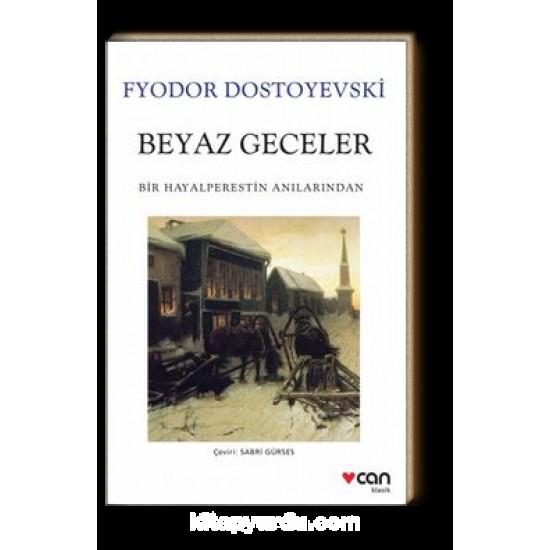Can - Beyaz Geceler Fyodor Dostoyevski