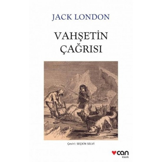 Can - Vahşetin Çağrısı Jack London