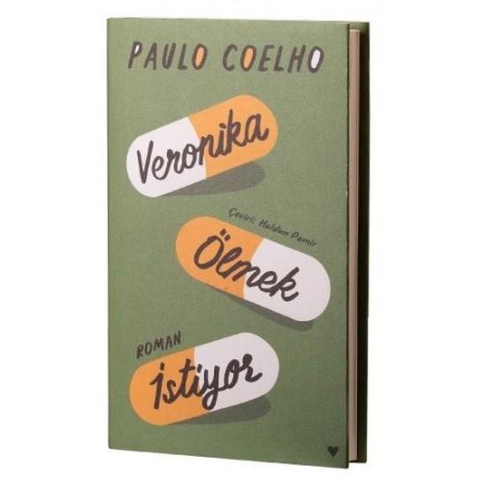 Can - Veronika Ölmek İstiyor(Ciltli) Paulo Coelho