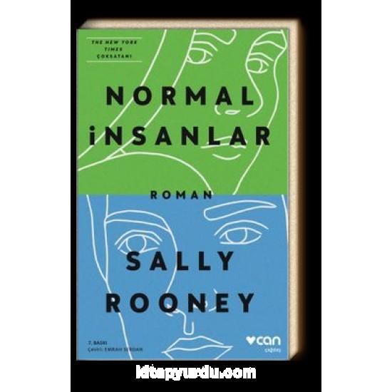 Can - Normal İnsanlar Sally Rooney