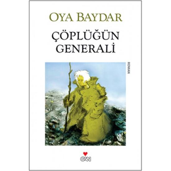 Can - Çöplüğün Generali Oya Baydar