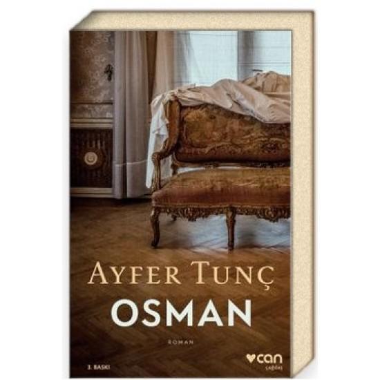 Can - Osman Ayfer Tunç