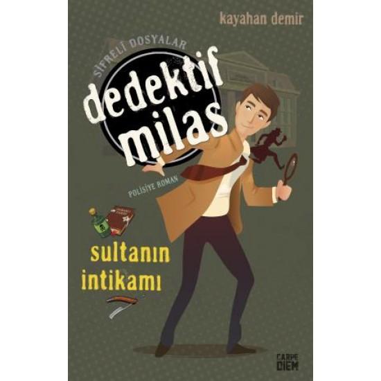 Sultan'ın İntikamı (Dedektif Milas)