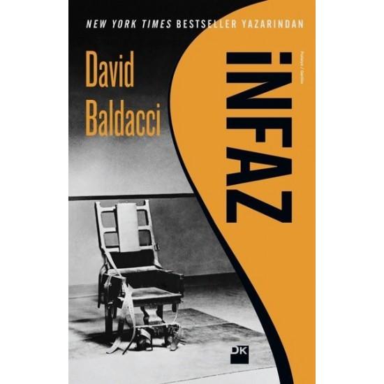 Doğan Kitap - İnfaz David Baldacci