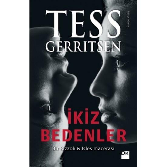 Doğan Kitap - İkiz Bedenler Tess Gerritsen