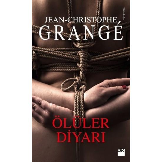 Doğan Kitap - Ölüler Diyarı Jean-Christophe Grange