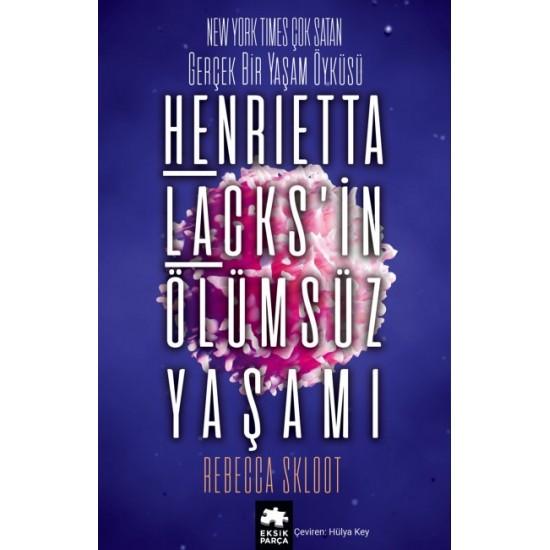 Henrietta Lacks'in Ölümsüz Yaşamı