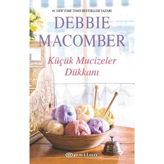Epsilon - Küçük Mucizeler Dükkanı 1 Ozan Aydın Debbie Macomber