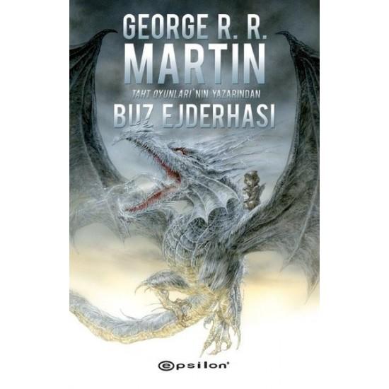 Epsilon - Buz Ejderhası (Ciltli) George R. R. Martin