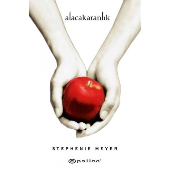 Epsilon - Alacakaranlık - 10.Yıla Özel Baskı (Ciltli) Stephenie Meyer
