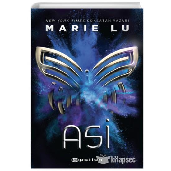 Epsilon - Asi Marie Lu Marie Lu
