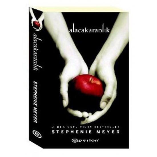 Epsilon - Alacakaranlık - Alacakaranlık serisi 1.Kitap Stephenie Meyer