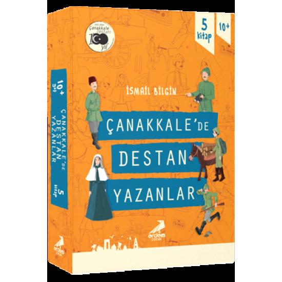 Çanakkale'de Destan Yazanlar – 5 Kitap