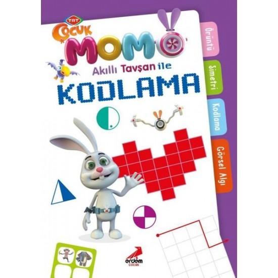 Erdem Çocuk - Momo Akıllı Tavşan ile Kodlama