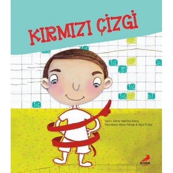 Erdem Çocuk - Kırmızı Çizgi Samar Mahfouz Barrraj