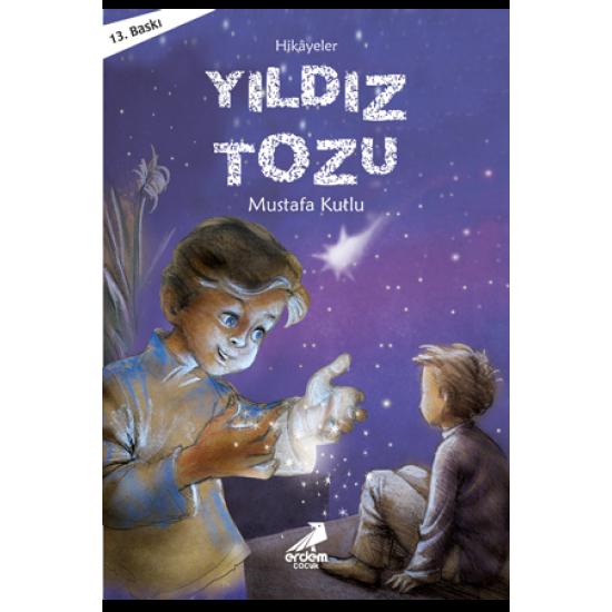 Erdem Çocuk - Yıldız Tozu Mustafa Kutlu