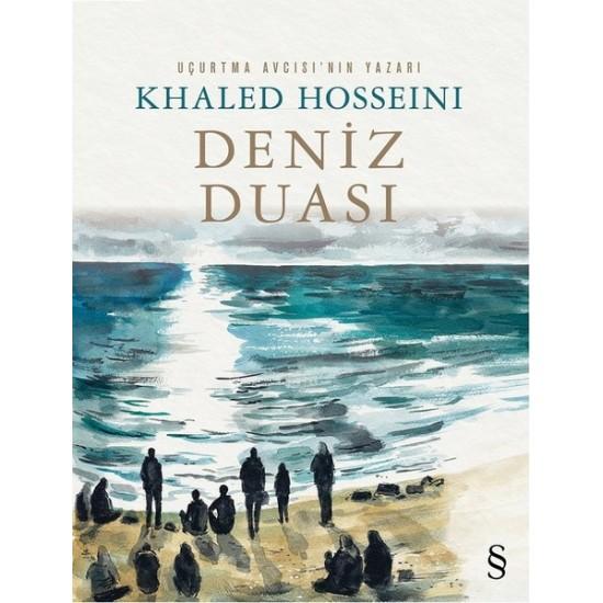 Everest - Deniz Duası Khaled Hosseini