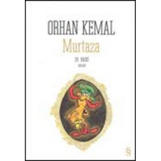 Everest - Murtaza Orhan Kemal