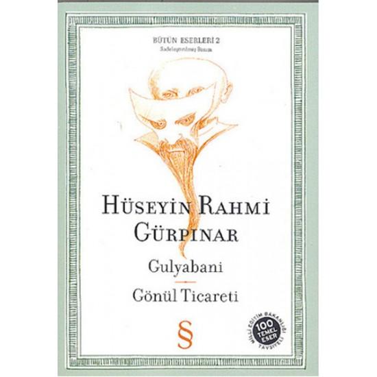 Everest - Gulyabani - Gönül Ticareti Hüseyin Rahmi Gürpınar