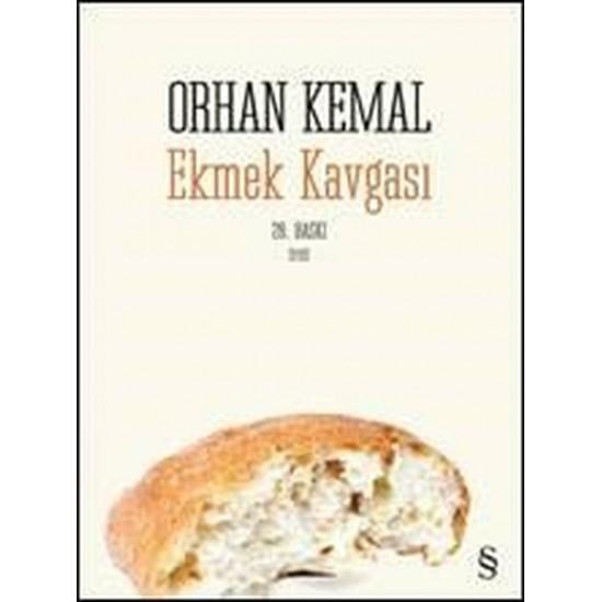 Everest - Ekmek Kavgası Orhan Kemal